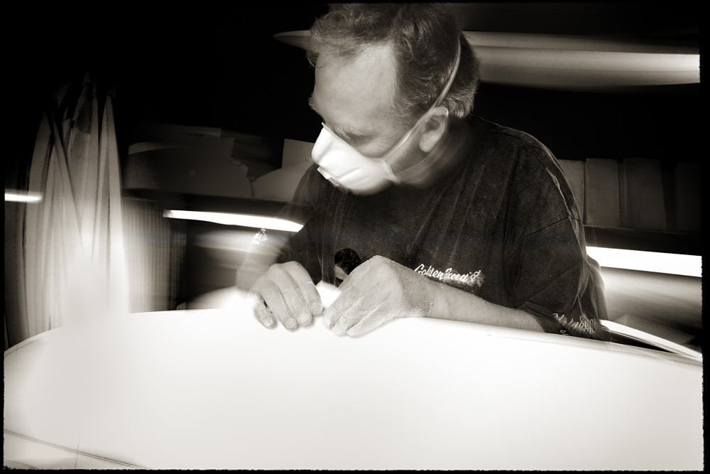 The Surfboard Studio - Workshops