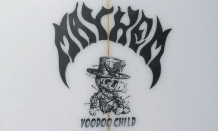…Lost Voodoo Child Model