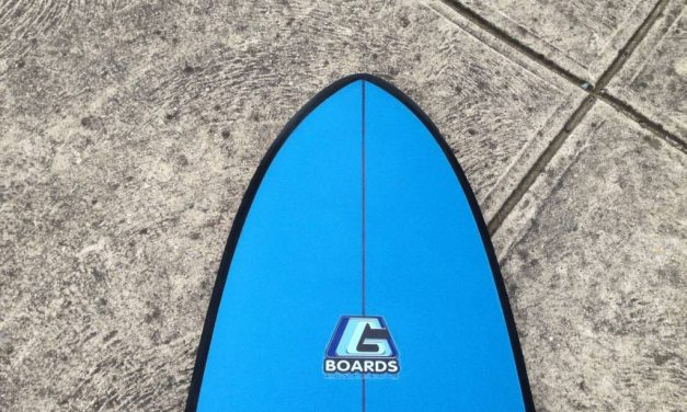 G Board Packages from $495