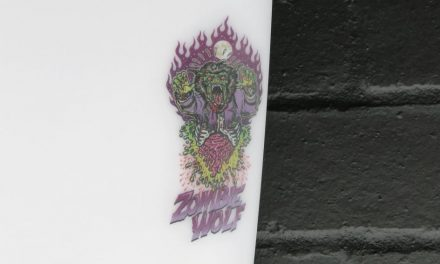 Stacey Zombie Wolf Restock
