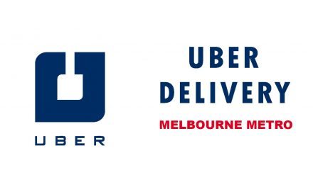 Uber Delivery Melbourne Metro from Zak Surfboards