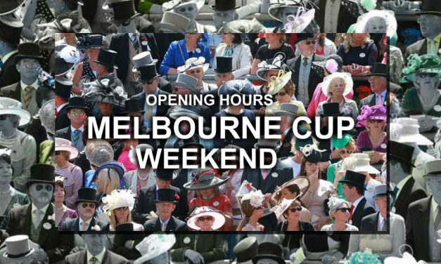 Cup Weekend Opening Hours