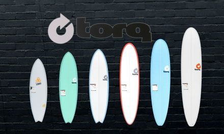 Torq Surfboards