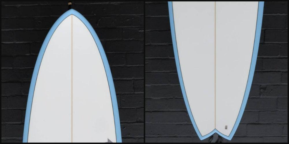Torq Surfboards Mod Fish TET Collage 1