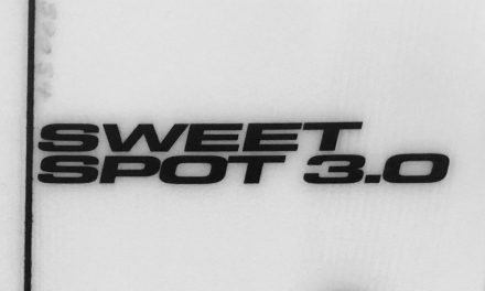 DHD Sweet Spot 3.0 Now In Store