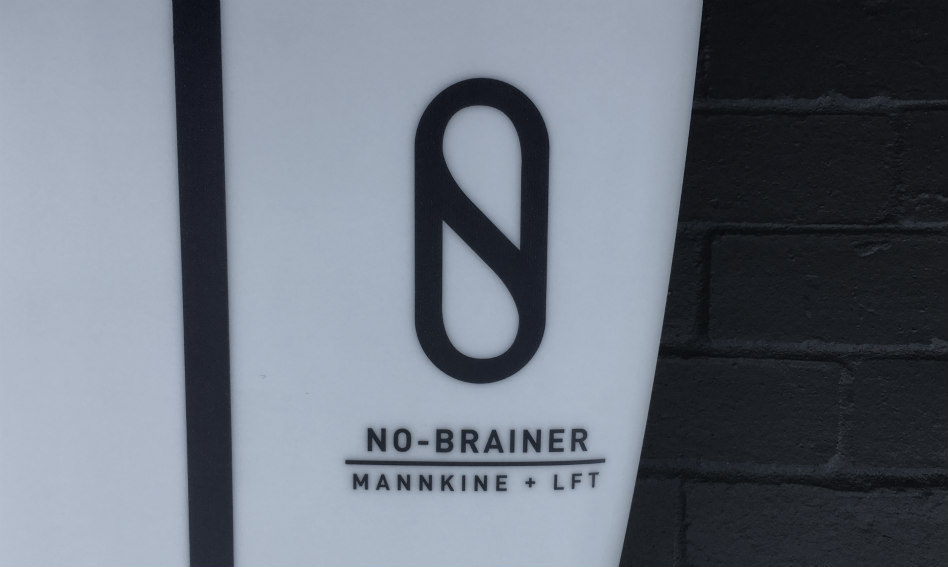 Slater Designs No Brainer