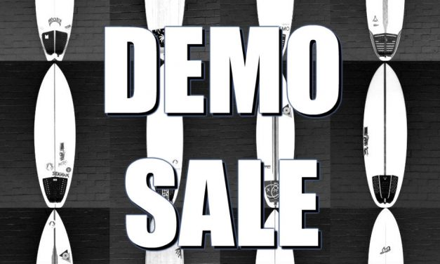 Ex-Demo Sale